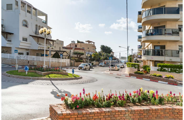 Apartment in Balfour Garden Terrace, Kiryat Gershon Tez - 14