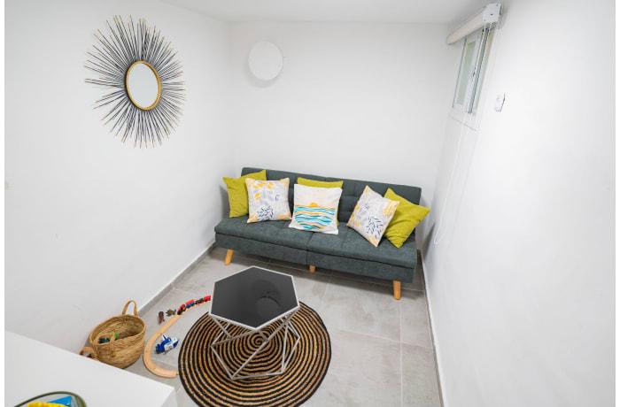 Apartment in Balfour Garden Terrace, Kiryat Gershon Tez - 16