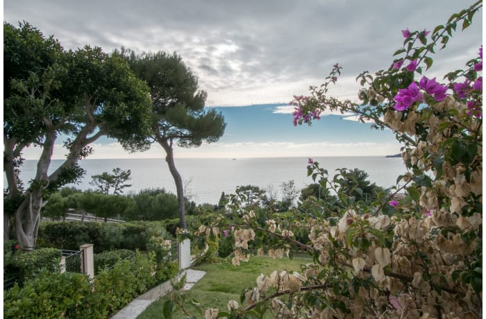 Apartment in Villa Marina Eze, Eze - 17