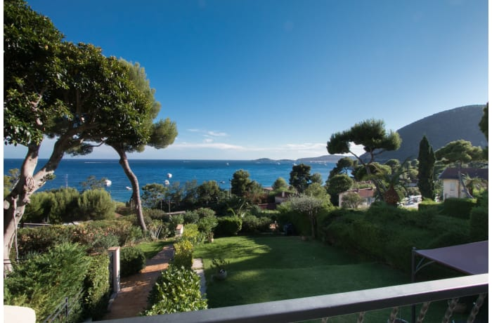 Apartment in Villa Marina Eze, Eze - 10