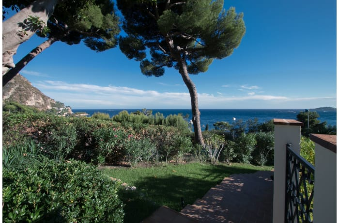 Apartment in Villa Marina Eze, Eze - 9