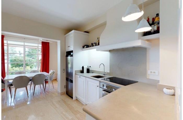 Apartment in Villa Serva, Eze - 0