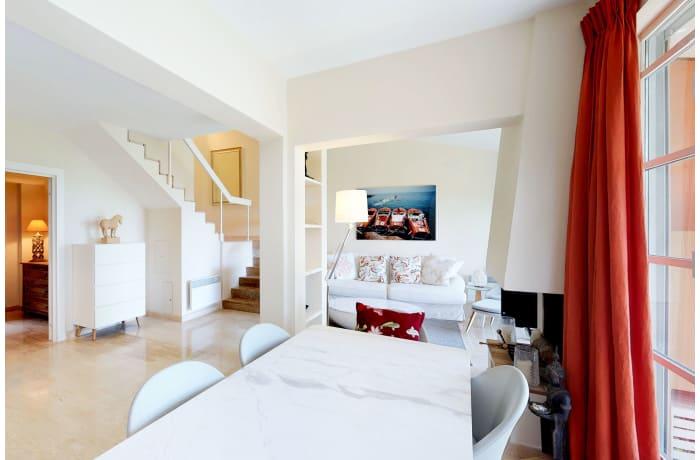 Apartment in Villa Serva, Eze - 16