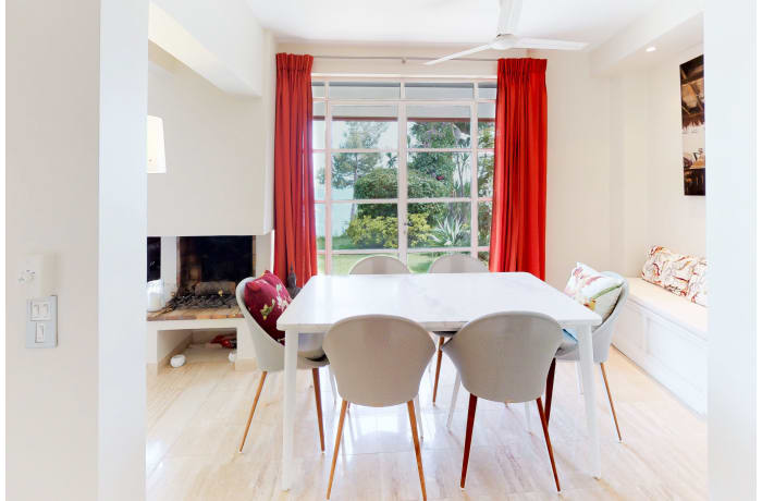 Apartment in Villa Serva, Eze - 3