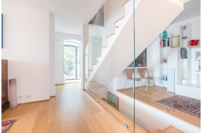 Apartment in Villa Valentina, Eze - 21