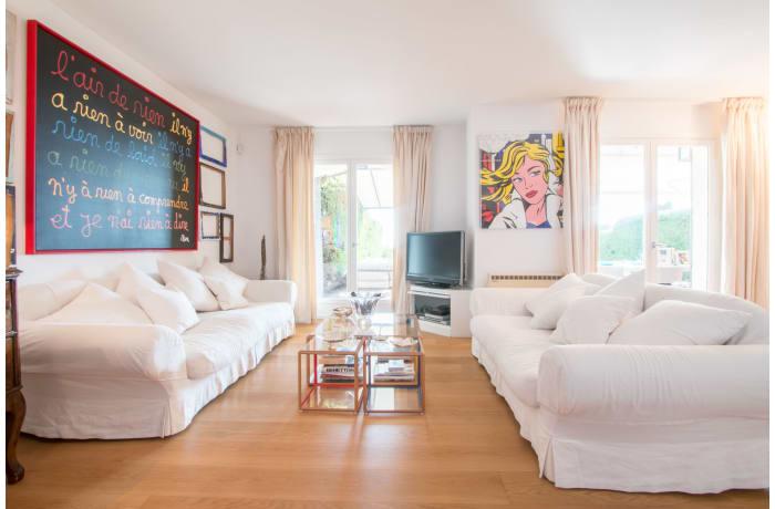 Apartment in Villa Valentina, Eze - 2