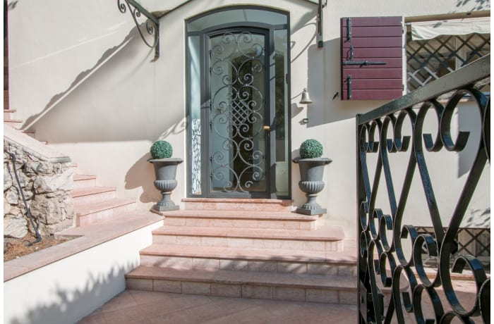 Apartment in Villa Valentina, Eze - 25