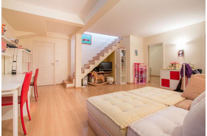 Apartment in Villa Valentina, Eze - 29