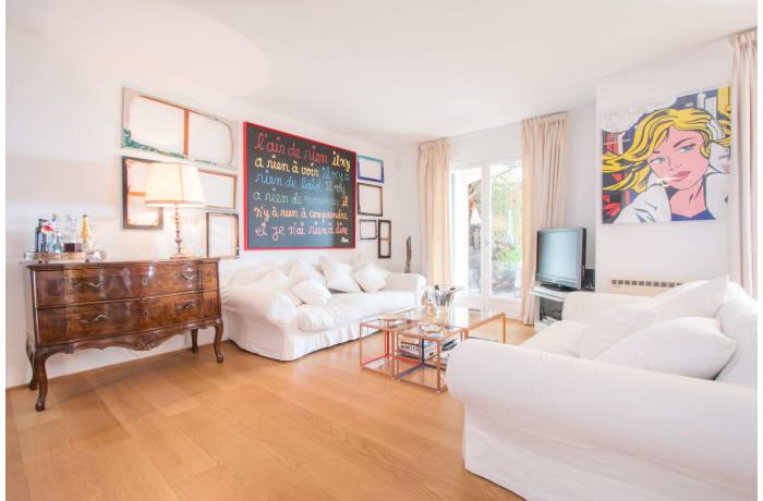 Apartment in Villa Valentina, Eze - 3