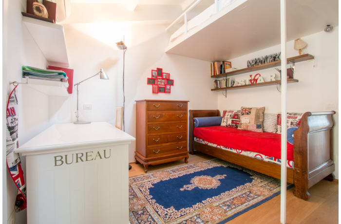 Apartment in Villa Valentina, Eze - 20