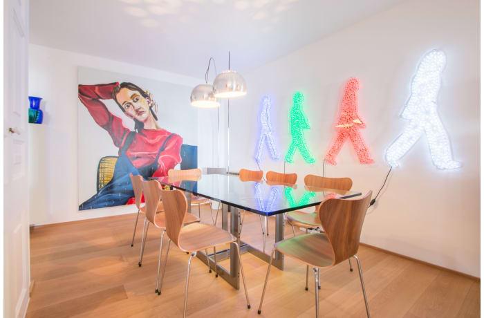 Apartment in Villa Valentina, Eze - 7