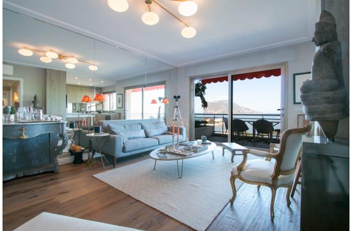 Apartment in Mulino, Saint-Jean-Cap-Ferrat - 2
