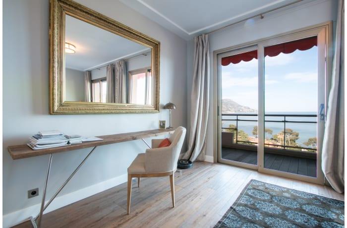 Apartment in Mulino, Saint-Jean-Cap-Ferrat - 10