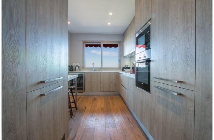 Apartment in Mulino, Saint-Jean-Cap-Ferrat - 5