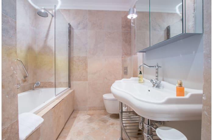 Apartment in Mulino, Saint-Jean-Cap-Ferrat - 15