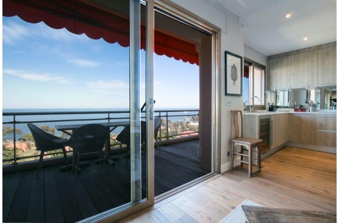 Apartment in Mulino, Saint-Jean-Cap-Ferrat - 28