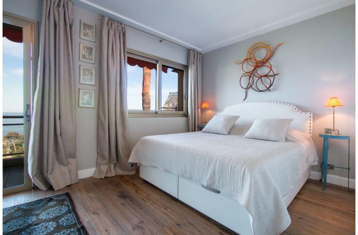 Apartment in Mulino, Saint-Jean-Cap-Ferrat - 11
