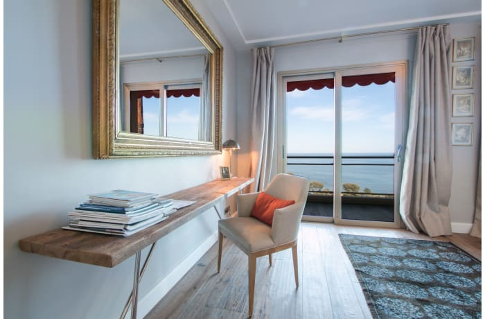 Apartment in Mulino, Saint-Jean-Cap-Ferrat - 14