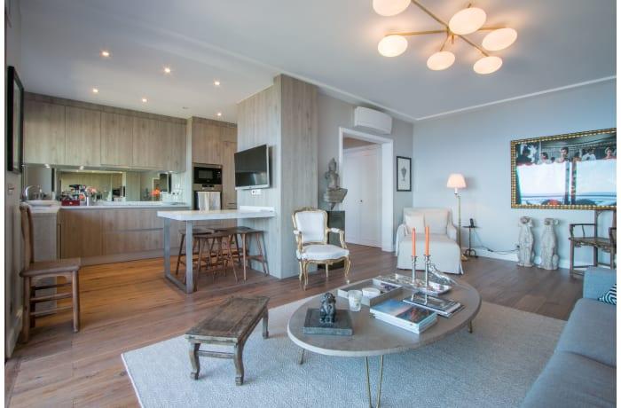 Apartment in Mulino, Saint-Jean-Cap-Ferrat - 29