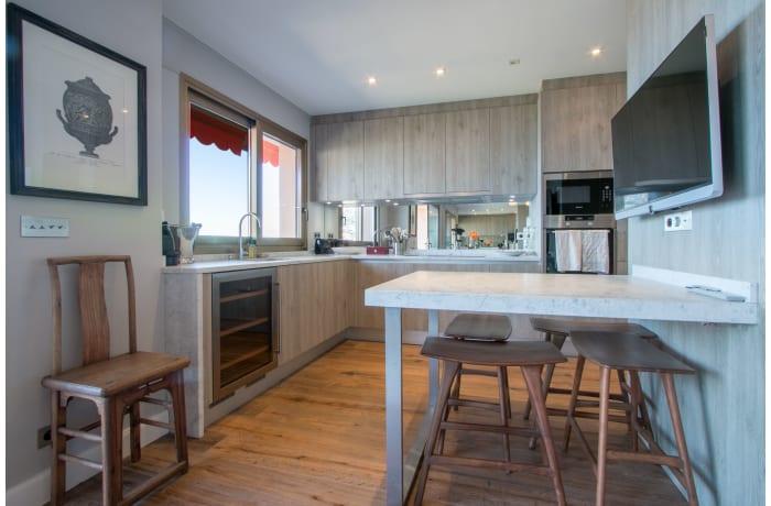 Apartment in Mulino, Saint-Jean-Cap-Ferrat - 8