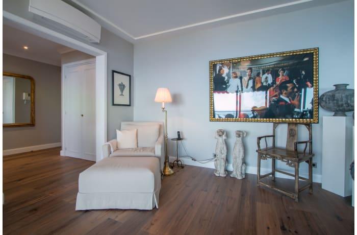 Apartment in Mulino, Saint-Jean-Cap-Ferrat - 9