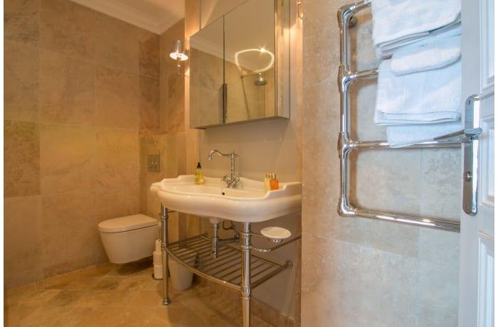 Apartment in Mulino, Saint-Jean-Cap-Ferrat - 17