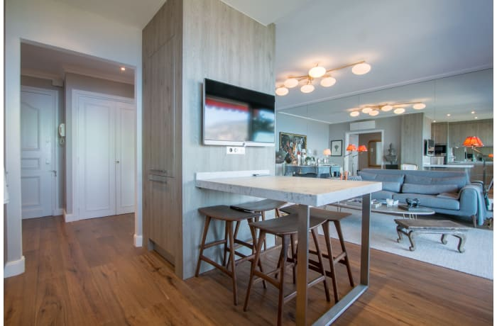 Apartment in Mulino, Saint-Jean-Cap-Ferrat - 4