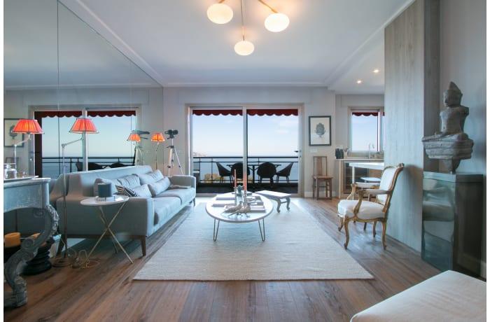 Apartment in Mulino, Saint-Jean-Cap-Ferrat - 1
