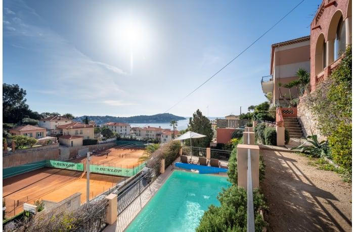 Apartment in Villa Francesca, Saint-Jean-Cap-Ferrat - 13