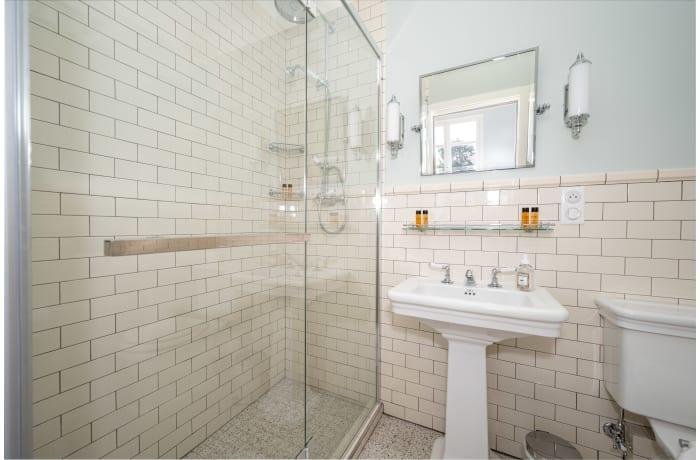 Apartment in Villa Francesca, Saint-Jean-Cap-Ferrat - 7