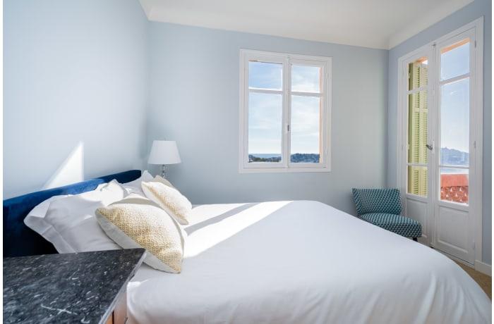 Apartment in Villa Francesca, Saint-Jean-Cap-Ferrat - 4