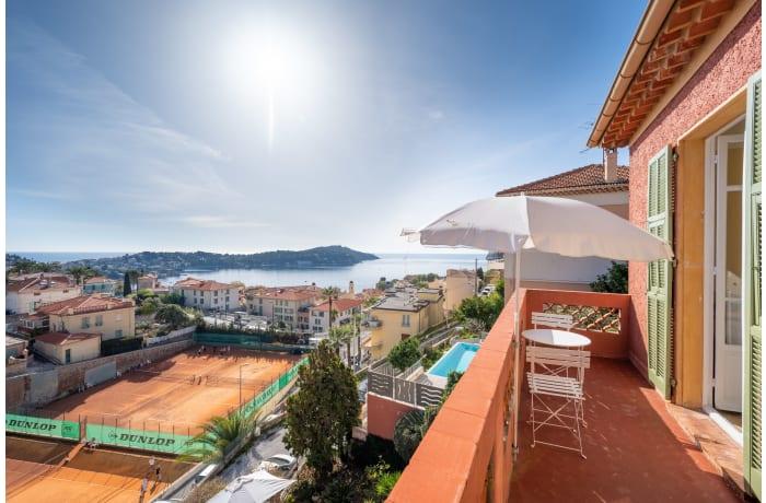 Apartment in Villa Francesca, Saint-Jean-Cap-Ferrat - 11