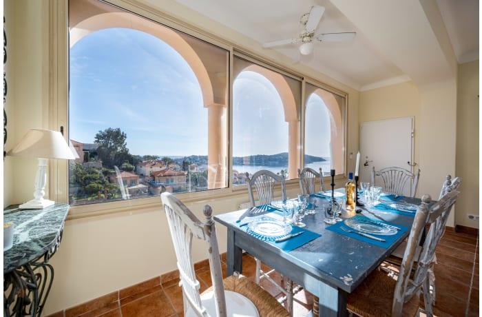 Apartment in Villa Francesca, Saint-Jean-Cap-Ferrat - 2