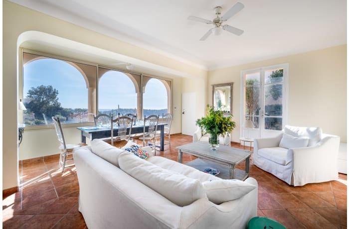 Apartment in Villa Francesca, Saint-Jean-Cap-Ferrat - 1