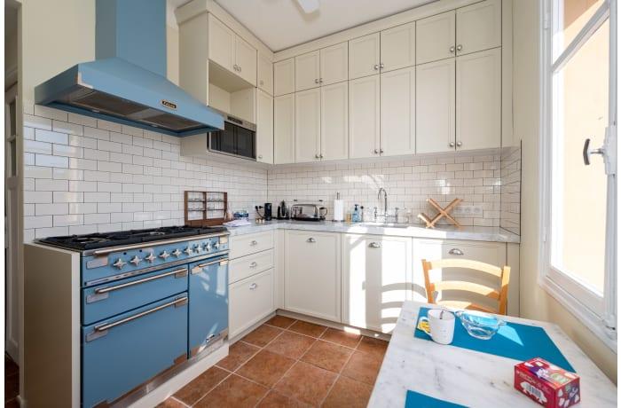 Apartment in Villa Francesca, Saint-Jean-Cap-Ferrat - 3