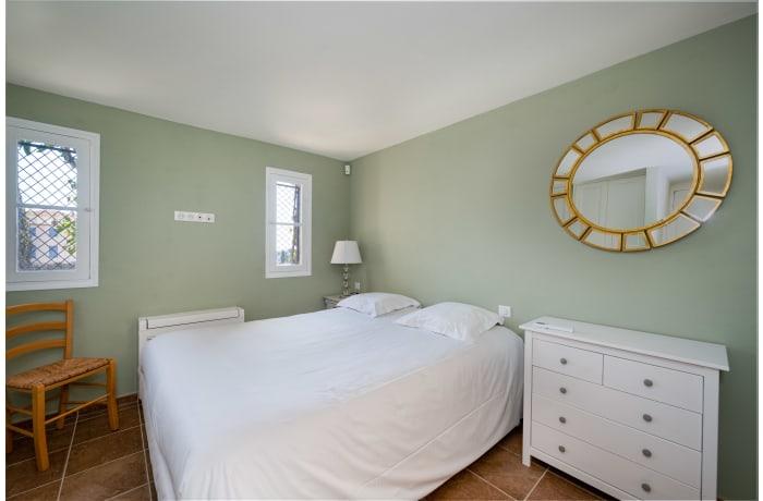 Apartment in Villa Francesca, Saint-Jean-Cap-Ferrat - 6