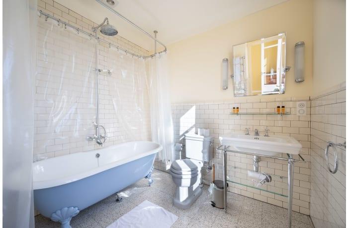 Apartment in Villa Francesca, Saint-Jean-Cap-Ferrat - 8