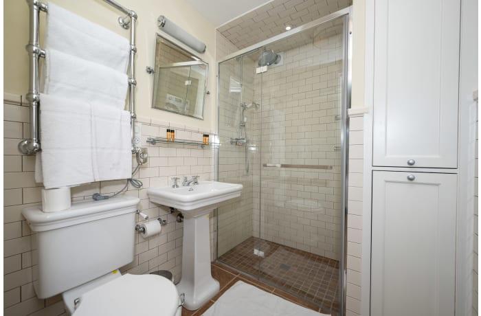 Apartment in Villa Francesca, Saint-Jean-Cap-Ferrat - 10