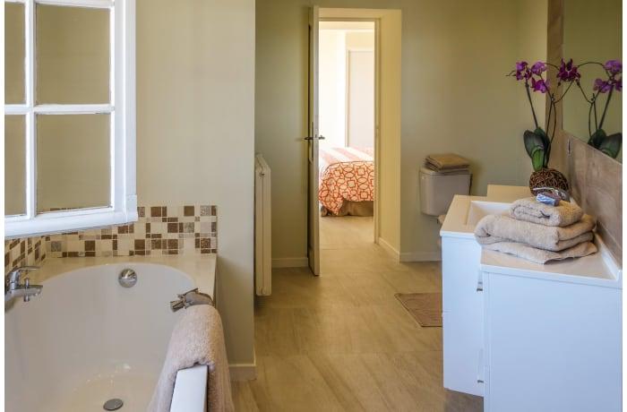 Apartment in Villa Pescheria, Saint-Jean-Cap-Ferrat - 38