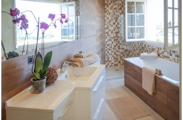 Apartment in Villa Pescheria, Saint-Jean-Cap-Ferrat - 32