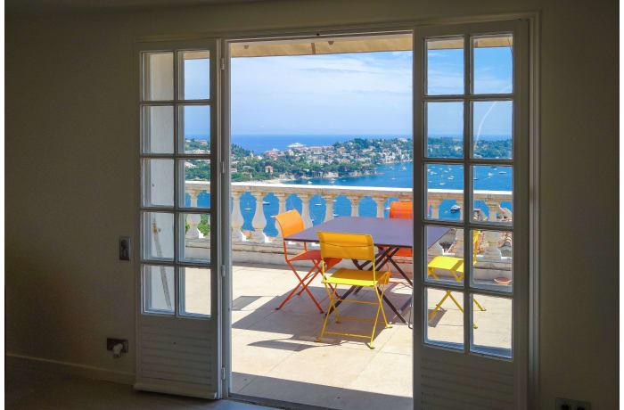 Apartment in Villa Pescheria, Saint-Jean-Cap-Ferrat - 45