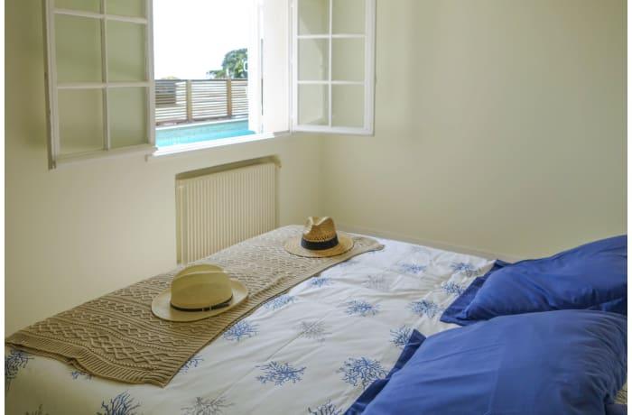 Apartment in Villa Pescheria, Saint-Jean-Cap-Ferrat - 23