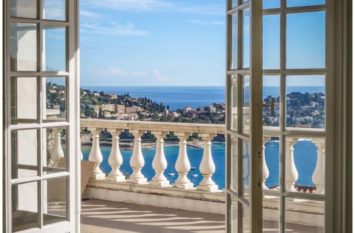 Apartment in Villa Pescheria, Saint-Jean-Cap-Ferrat - 11