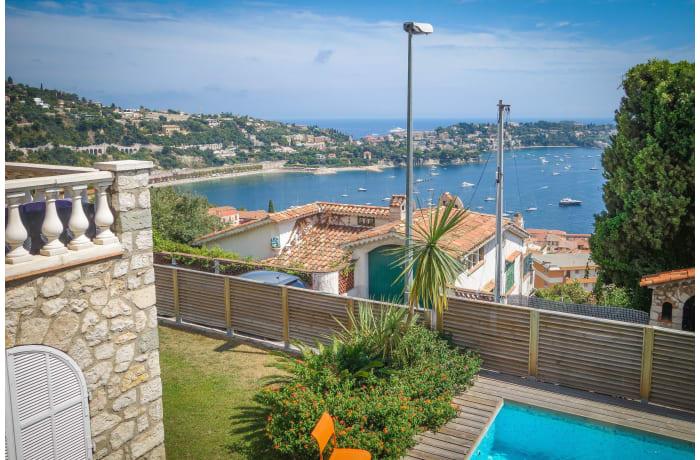 Apartment in Villa Pescheria, Saint-Jean-Cap-Ferrat - 3