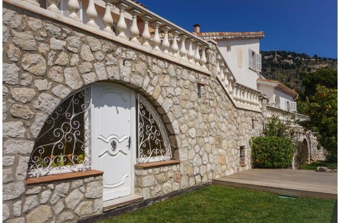 Apartment in Villa Pescheria, Saint-Jean-Cap-Ferrat - 9