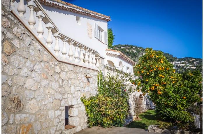 Apartment in Villa Pescheria, Saint-Jean-Cap-Ferrat - 6