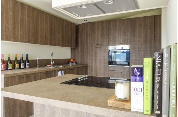 Apartment in Villa Pescheria, Saint-Jean-Cap-Ferrat - 20