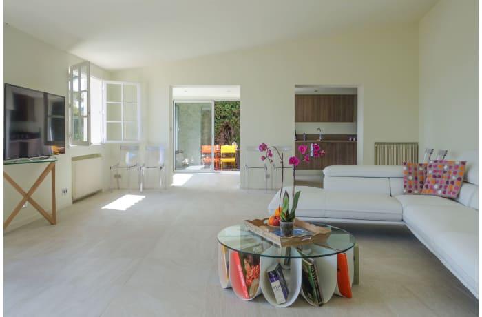 Apartment in Villa Pescheria, Saint-Jean-Cap-Ferrat - 15