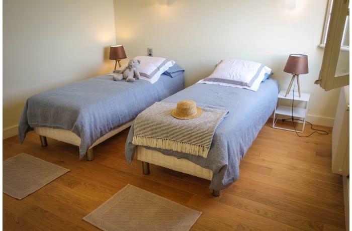 Apartment in Villa Pescheria, Saint-Jean-Cap-Ferrat - 37