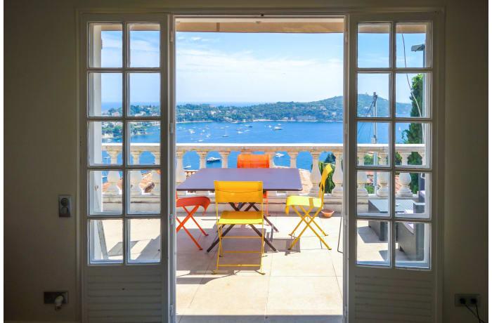 Apartment in Villa Pescheria, Saint-Jean-Cap-Ferrat - 46
